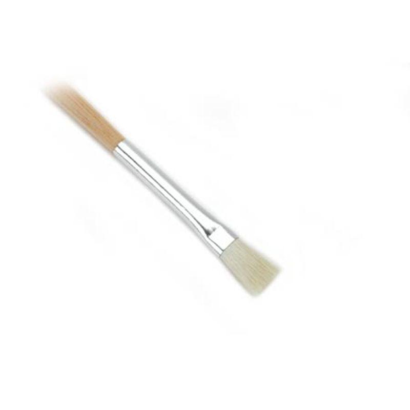 Flat Brush No.0