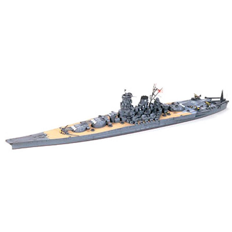 1/700 Jap Battleship Yamato