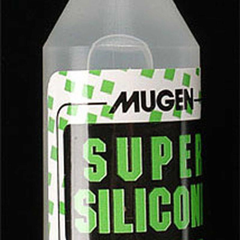 Silicone Shock Oil 500wt