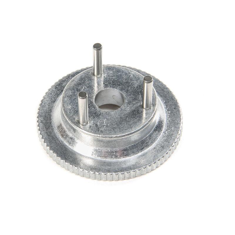Flywheel with Pins Assembled: Nissan GT-R, Camaro