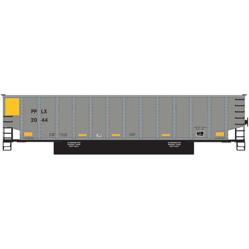 N Bethgon Coalporter with Load PPLX #1 (5)