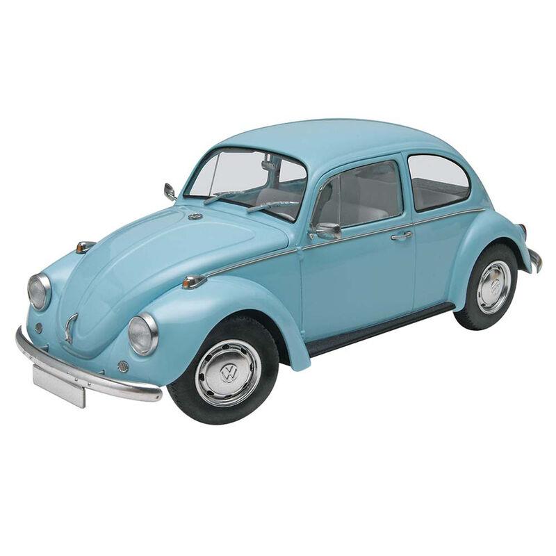 1/24 60's Beetle Type 1
