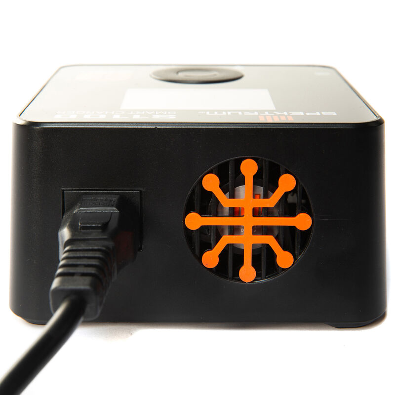 Spektrum Smart S1100 AC Charger 1x100W