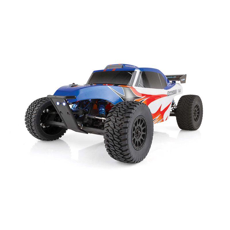 1/10 Reflex DB10 2WD Buggy Brushless RTR LiPo Combo