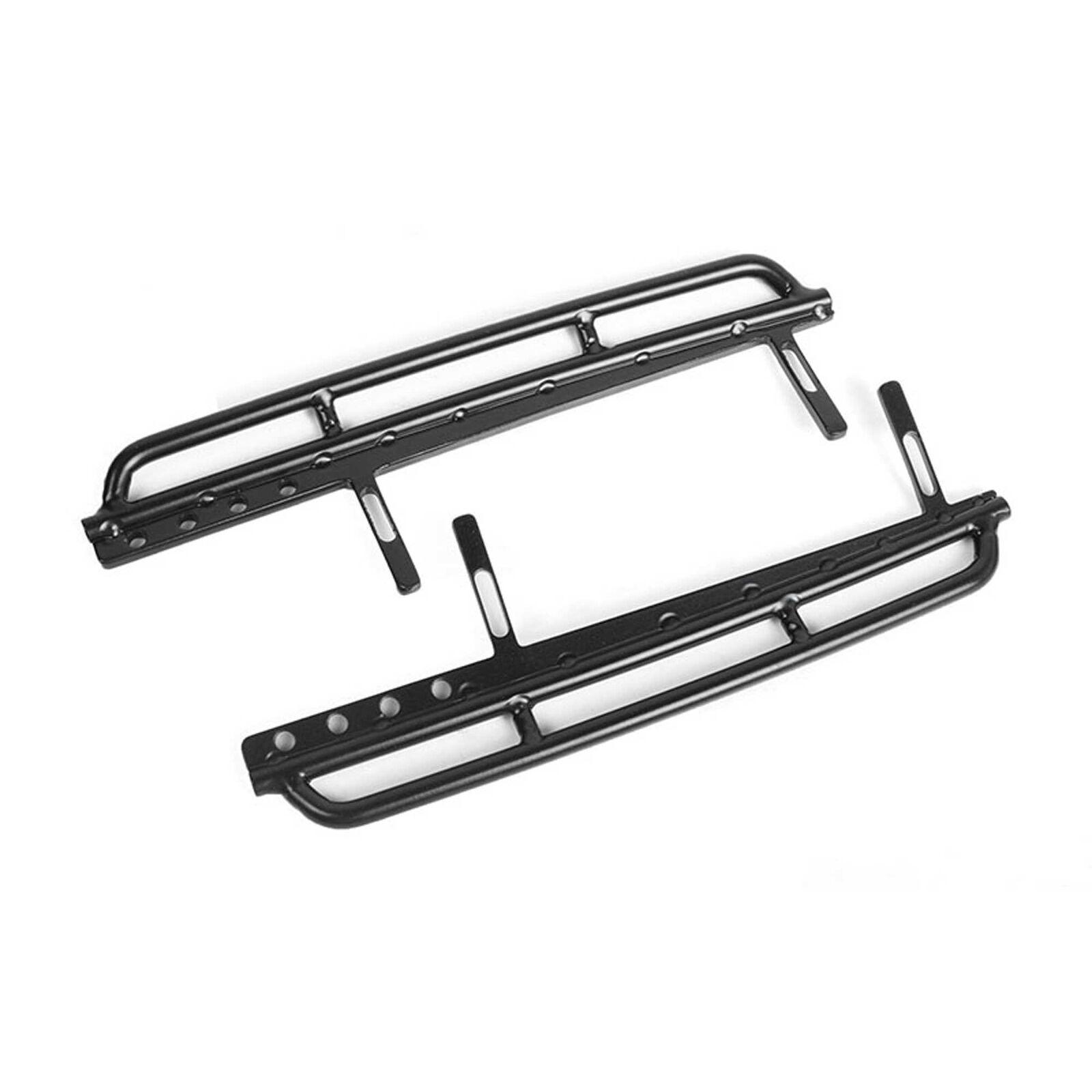 Metal Side Slider: Axial SCX10 III JLU Wrangler