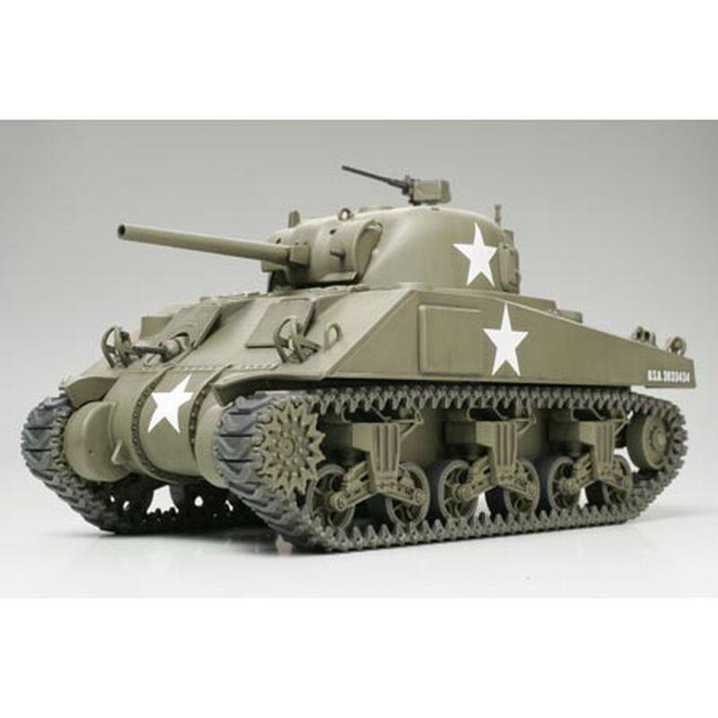1/48 M4 Sherman Tank-Early