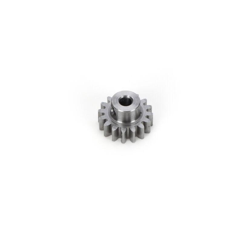 32P Alloy Pinion Gear, 16T