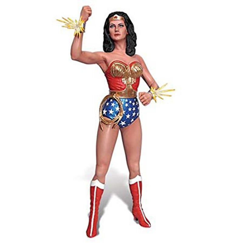 TV Wonder Woman