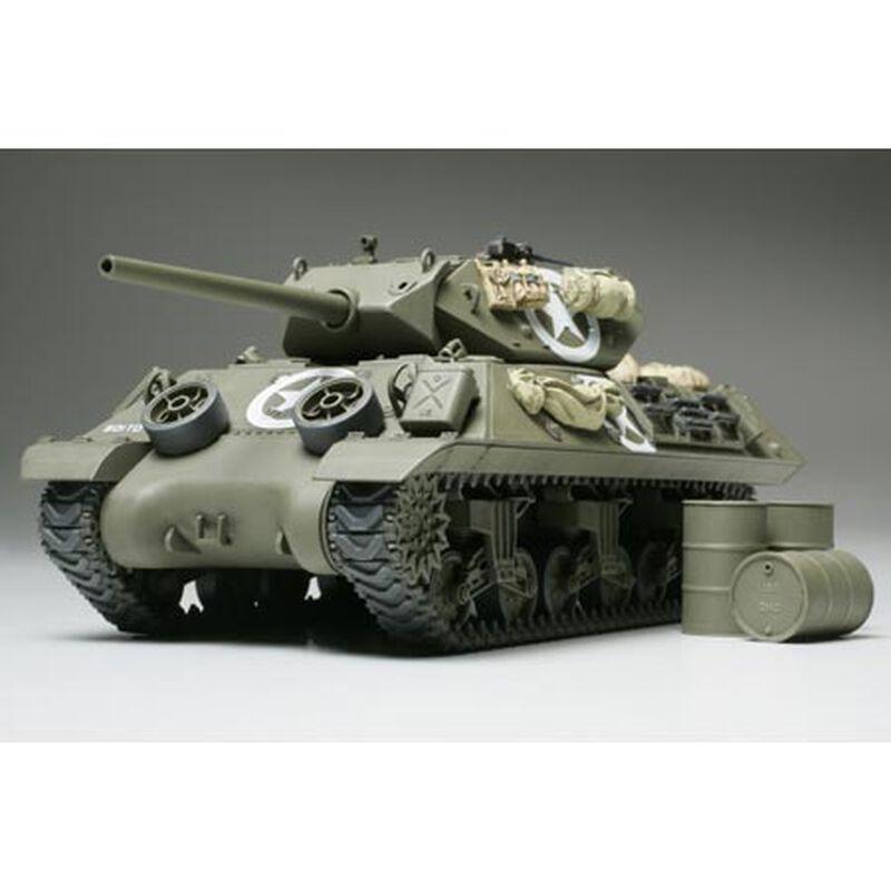 1/48 U.S. Tank Destroyer M10, Mid,Production