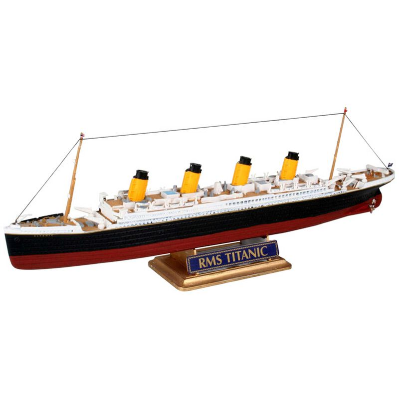 1/1200 Mini RMS Titanic
