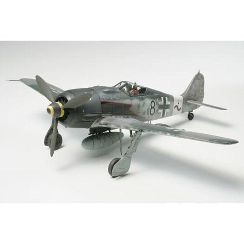 1/48 Focke-Wulf Fw190 A-8/R2