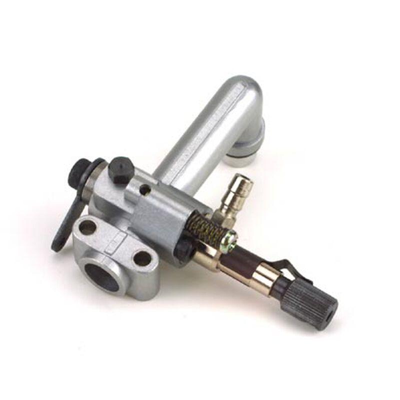 Carburetor Complete:MM