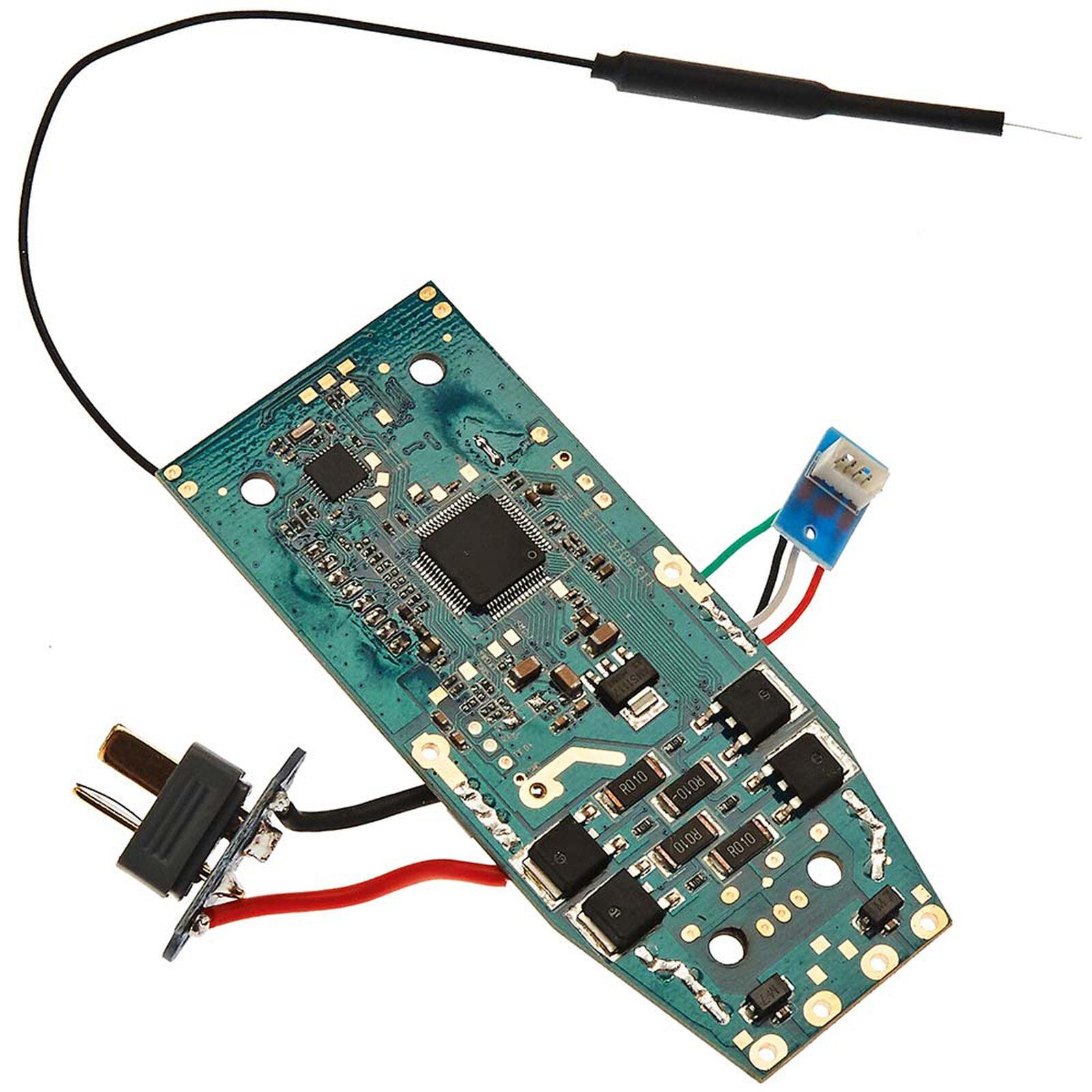 E-Board ARCHON 370 GPS