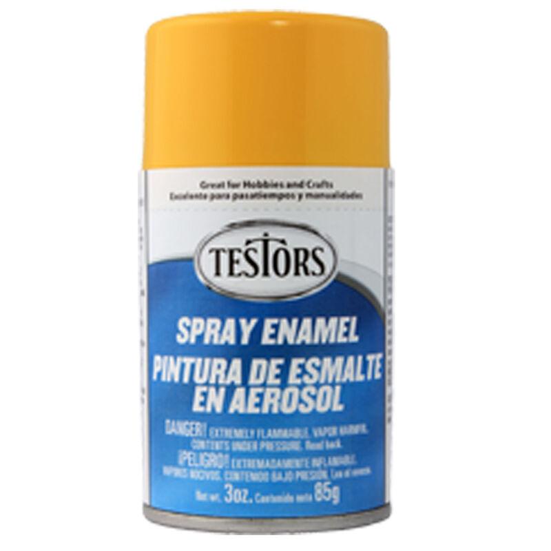 Spray 3 oz Yellow