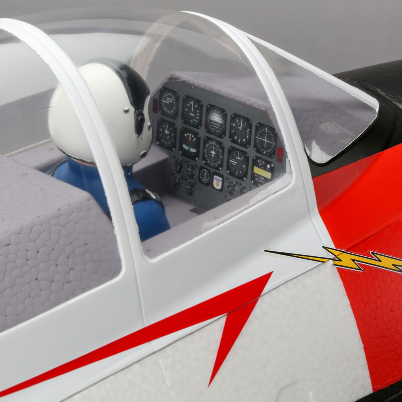 Carbon-Z T-28 2.0m BNF Basic with AS3X