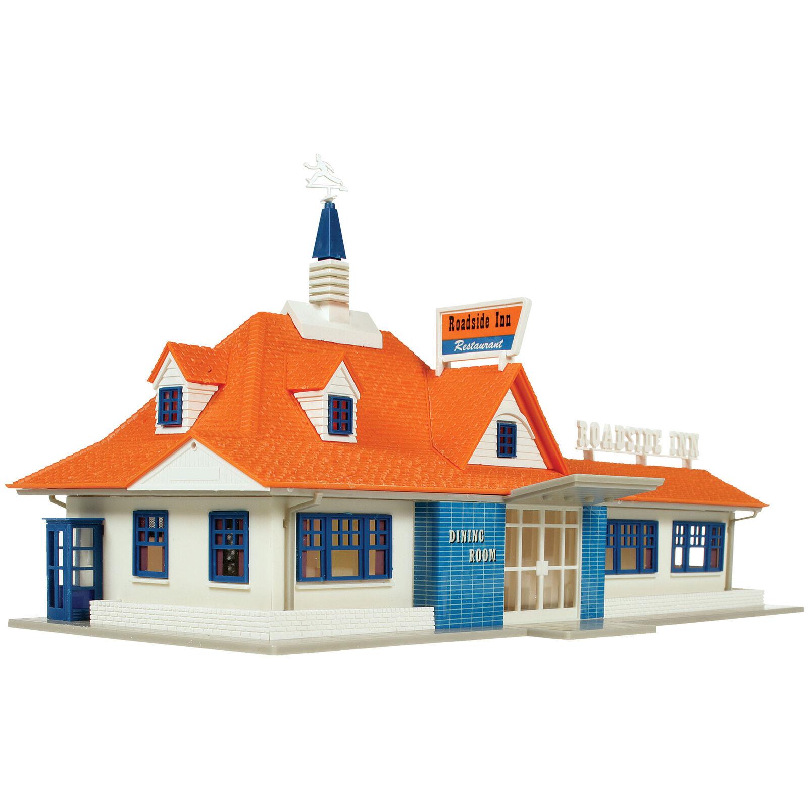 HO KIT Roadside Restaurant
