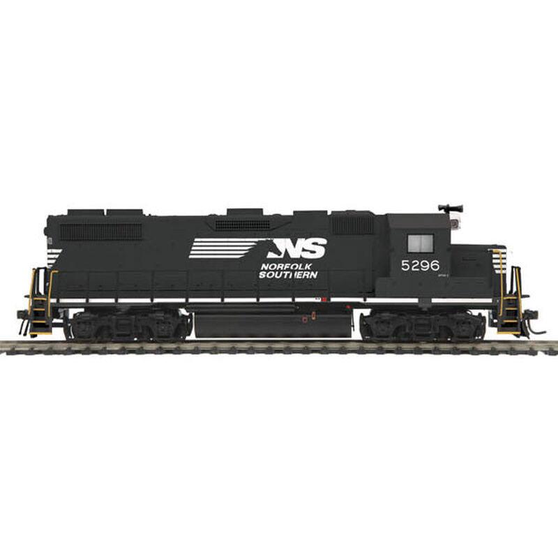 HO GP38-2 with NMRA, NS #5296