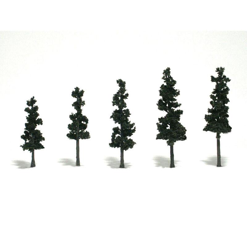 "Ready-Made Pine, 2.5-4"" (5)"