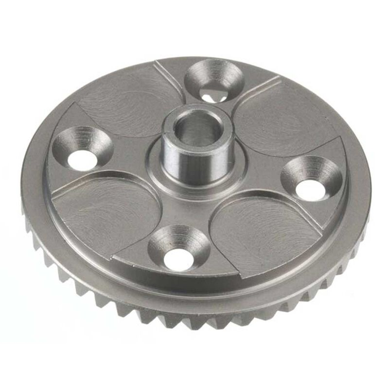 Differential Conical Gear 44T: X6