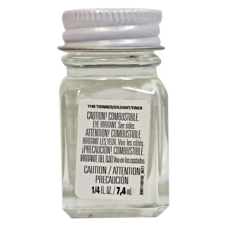 Enamel 1/4 oz Thinner