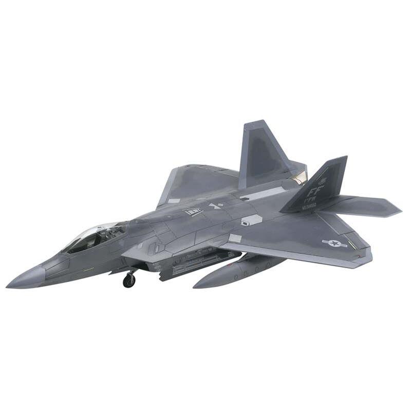1 72 F-22 Raptor
