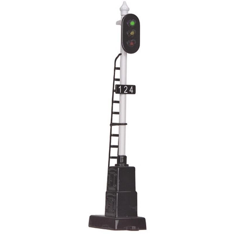 O Vertical Signal