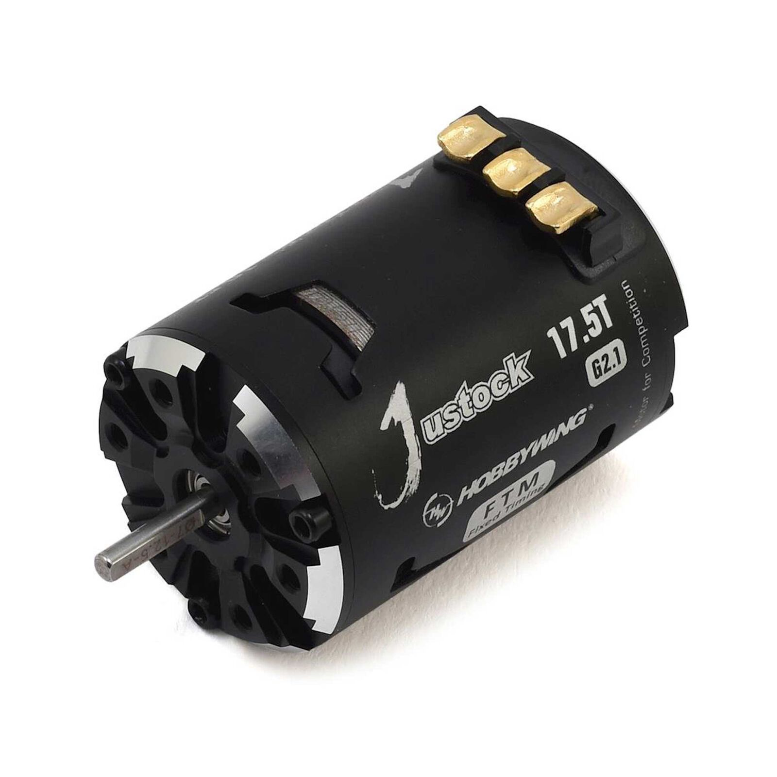 Justock Fixed Timing Motor, 17.5