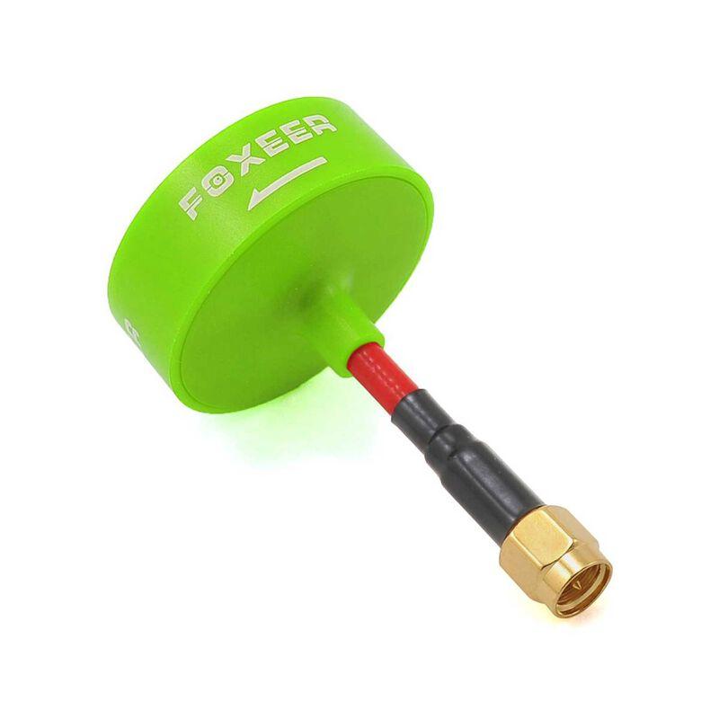 Foxeer FPV Antenna LCHP: Green