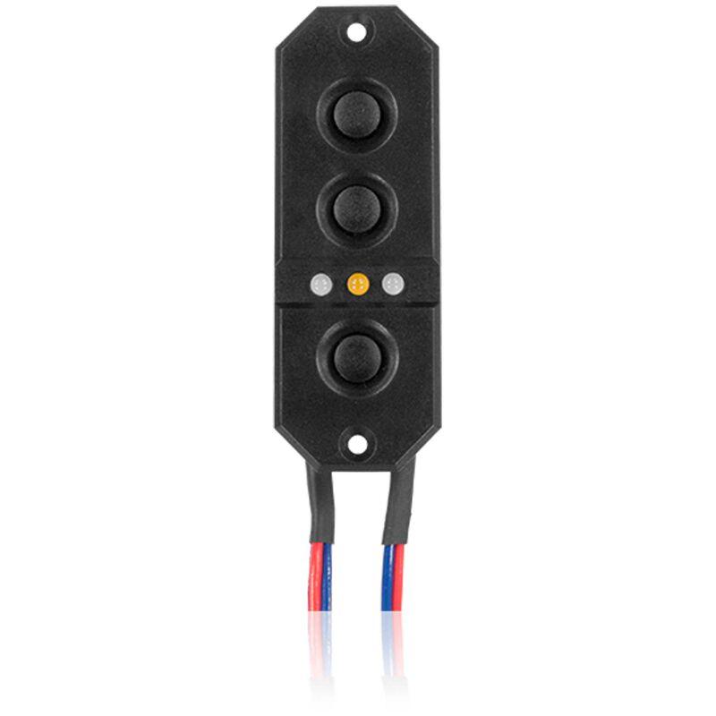 Sensor Deans/JR connectors, 7.4V