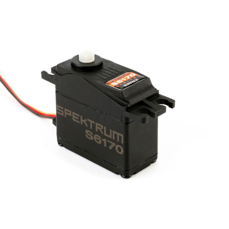 S6170 Standard Digital Surface Servo