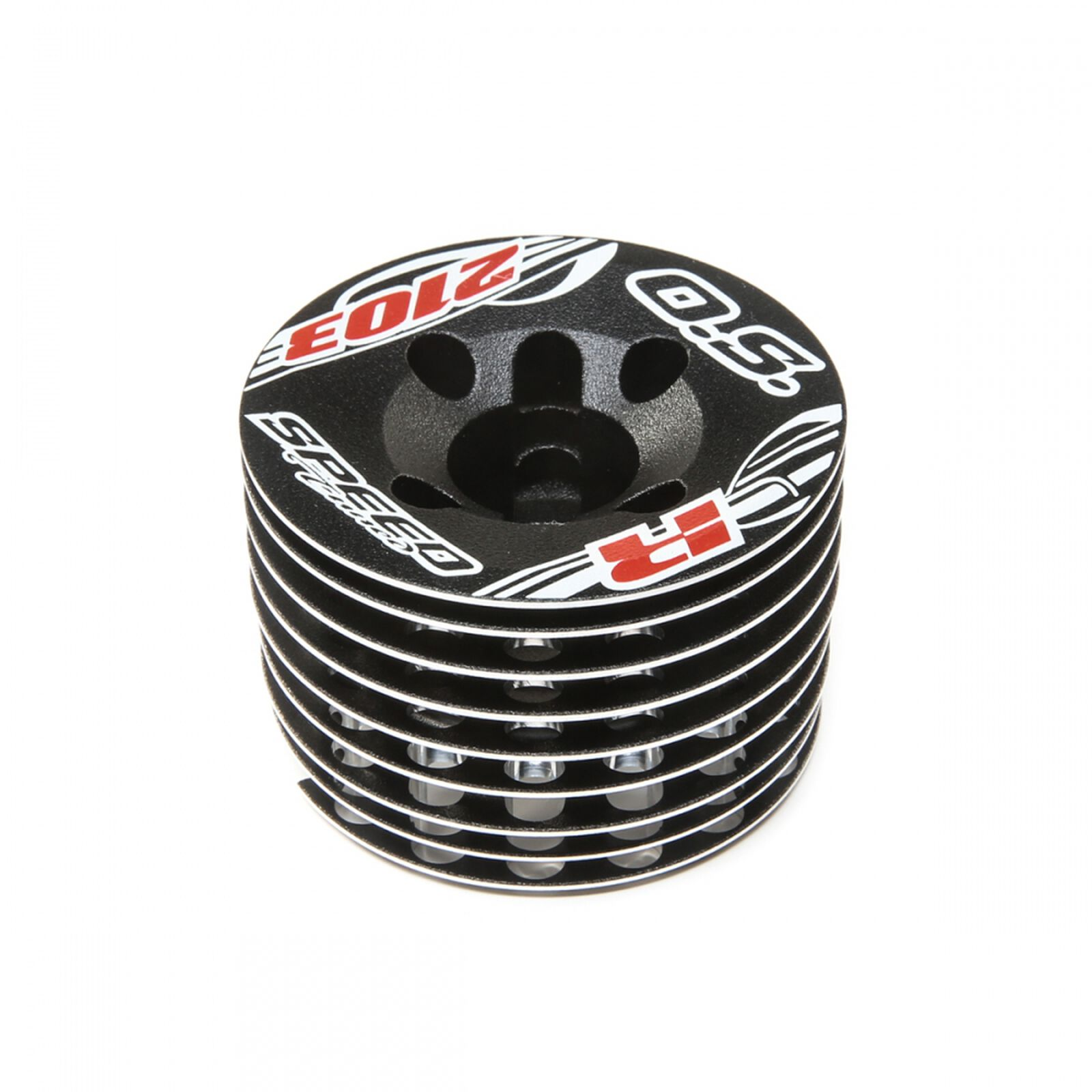 Outer Cylinder Head: R2103 Speed