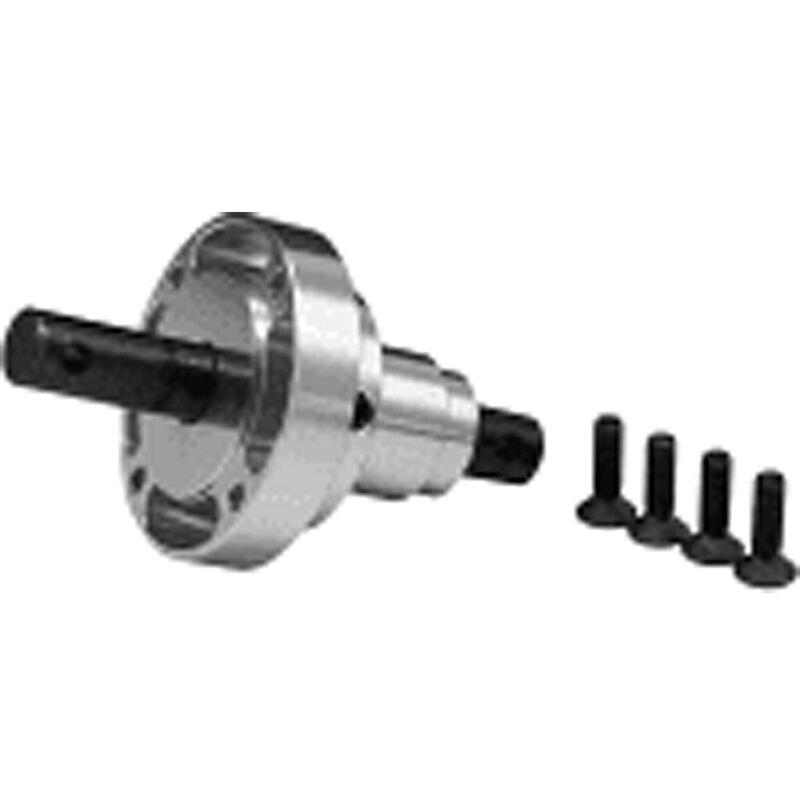 Front or Rear Differential Locker Spool: Traxxas Maxx 4S