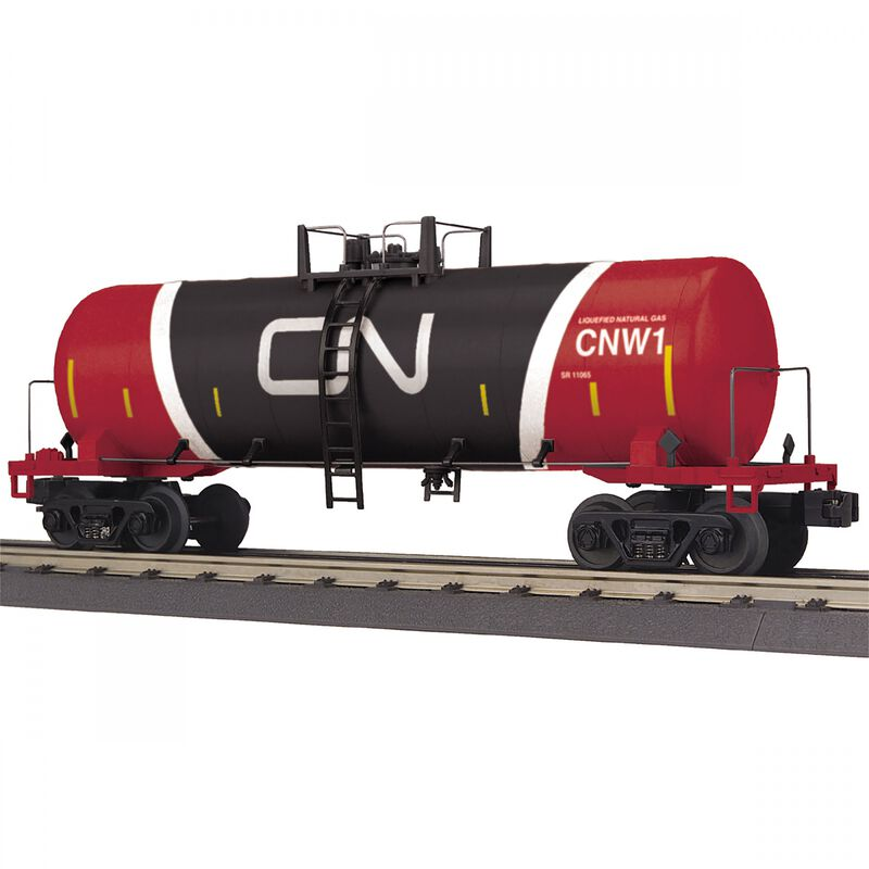 O-27 Modern Tank CN # CNW#1