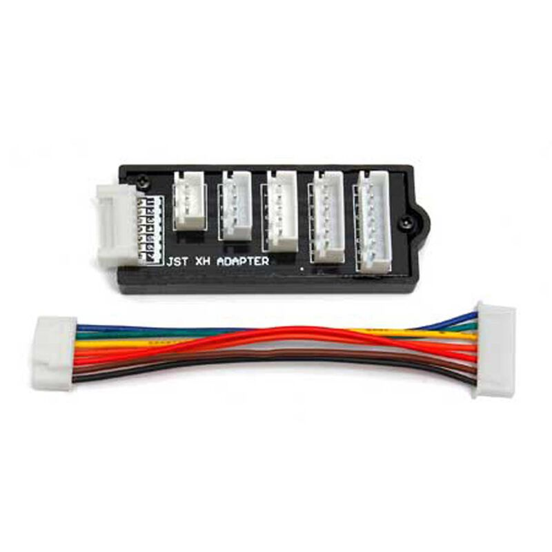 Balance Adapter Board: Reedy XH, 2-6S