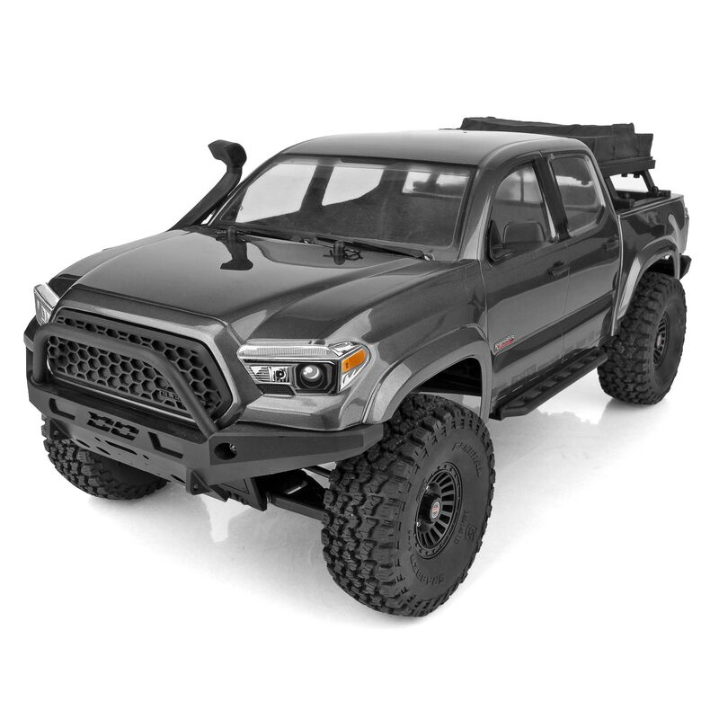 1/10 Enduro Trail Truck Knightrunner RTR