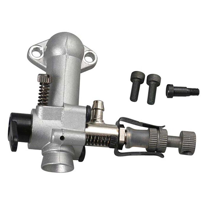 Carburetor: FS40S