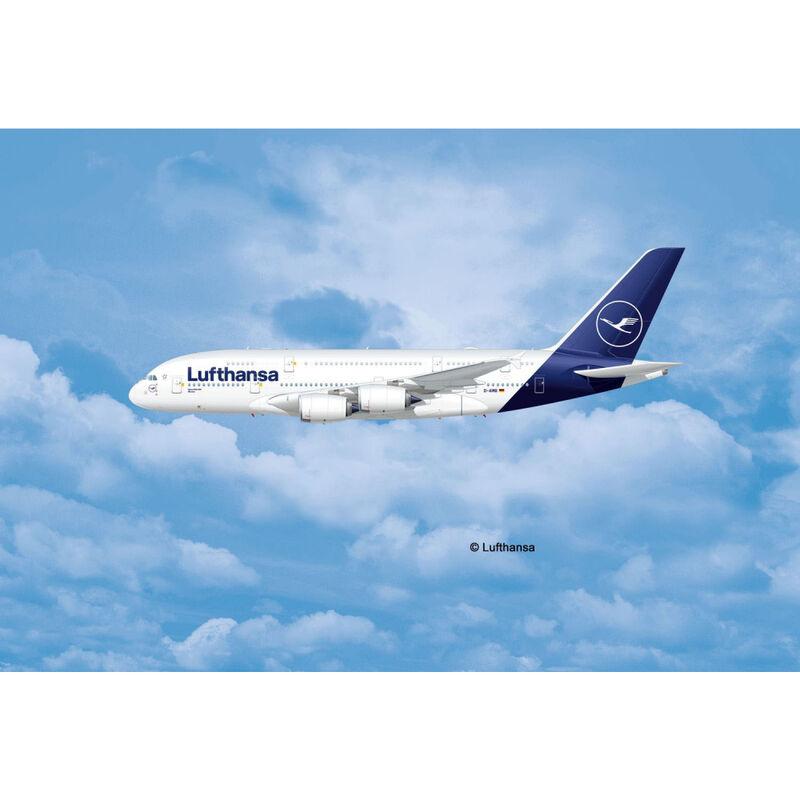 1/144 Airbus A380-800 Lufthansa New Li