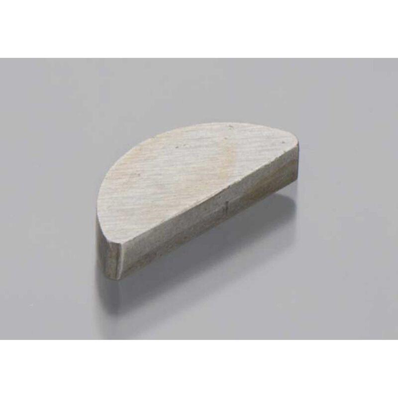 Woodruff Key: DLE-55