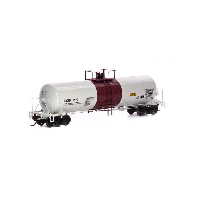 HO GATC 20 000-Gallon GS Tank, RCRX #1172