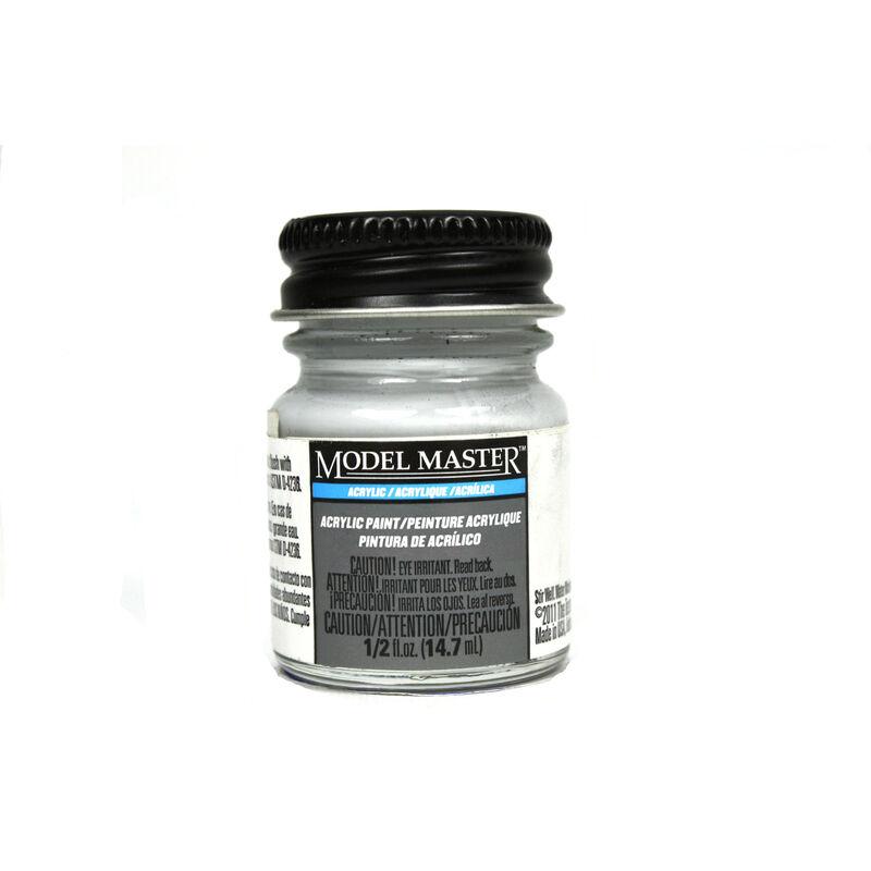 Acryl Semi-Gloss 1/2oz Gray Pr