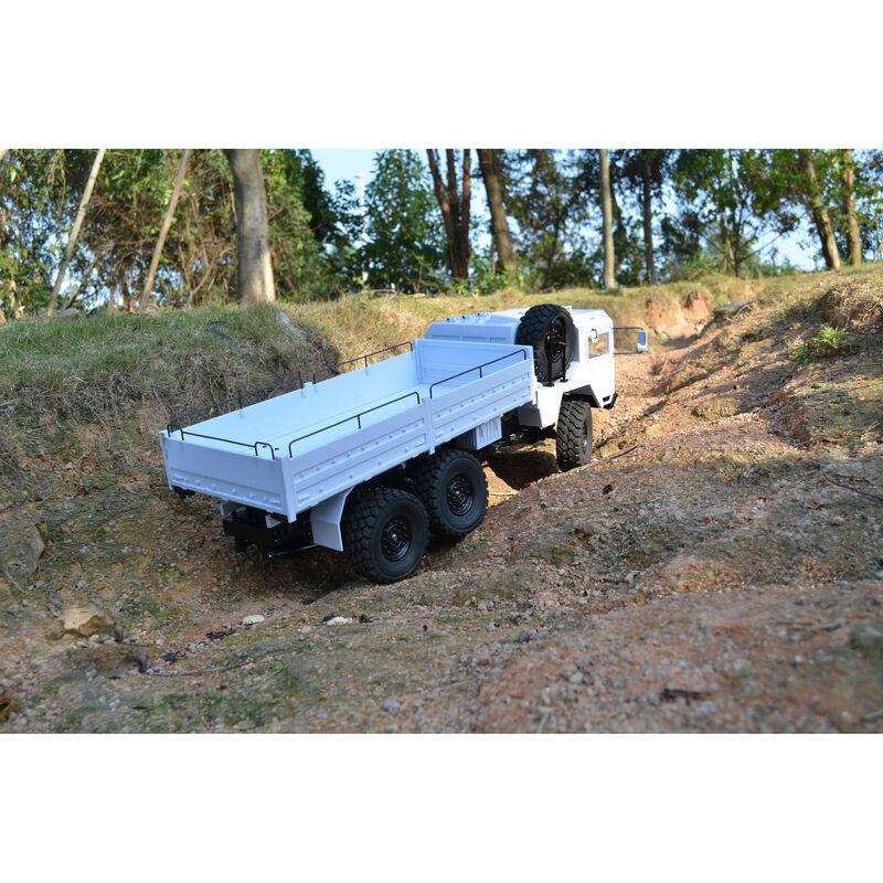 1/14 Beast II 6x6 Truck Kit