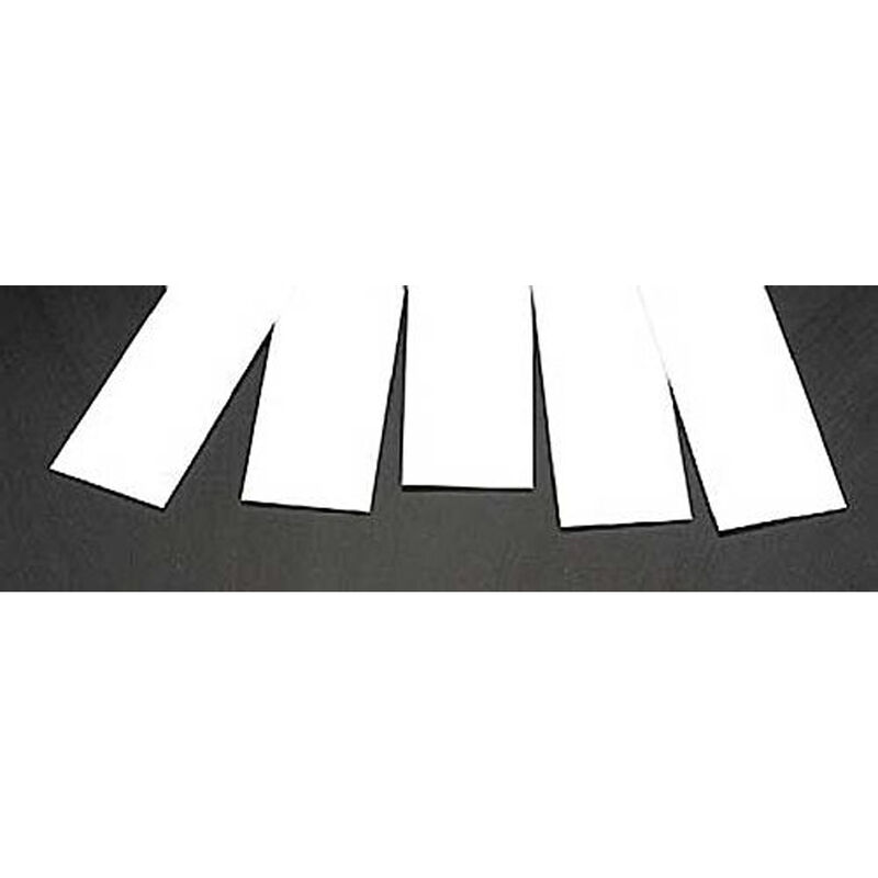 "STSC-2 Strip Stk .030x1-1/4"" (4)"