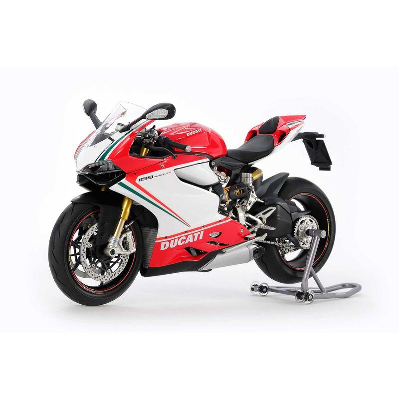 1 12 Ducati 1199 Panigale S Tricolore