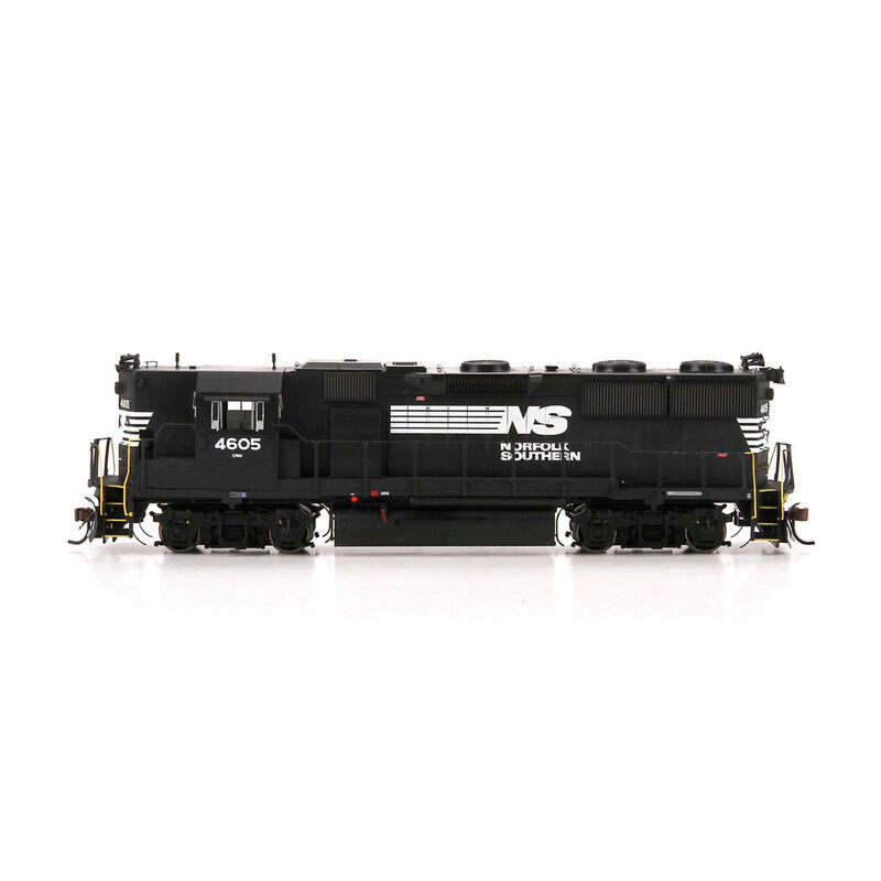 HO GP49 with DCC & Sound NS #4605