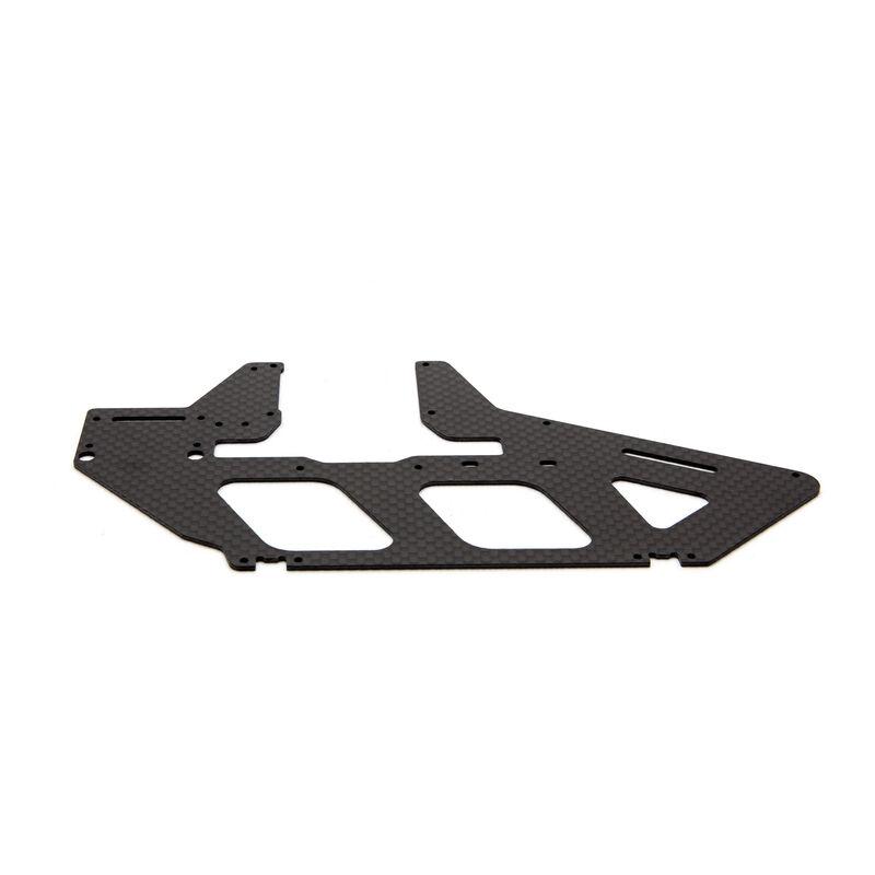 Carbon Fiber Main Frame: 360 CFX