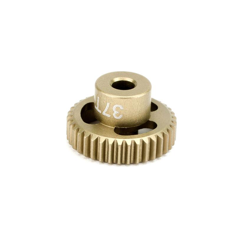 64 Pitch Pinion Gear, 37T