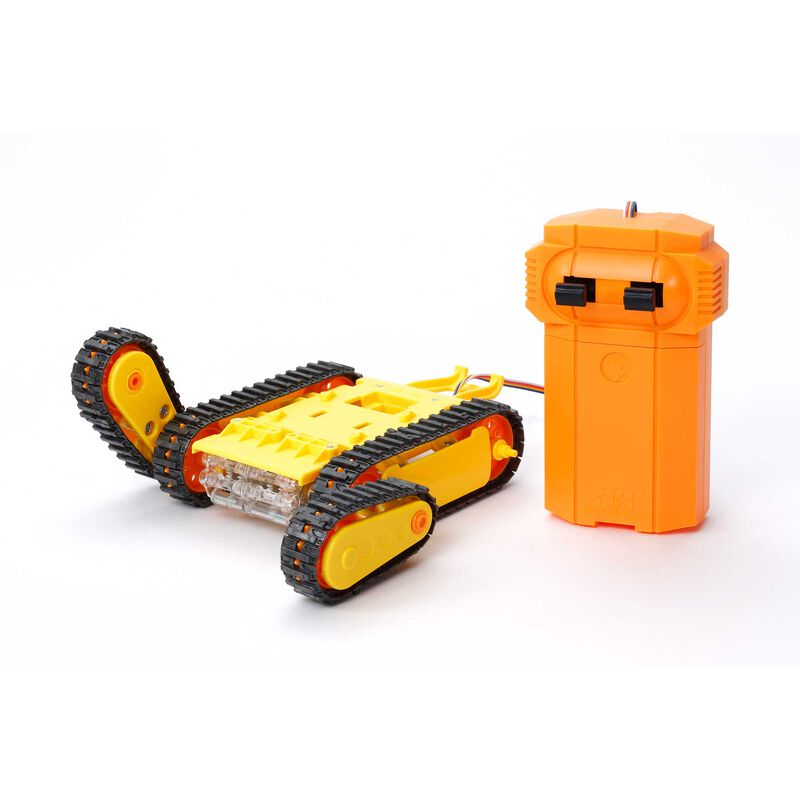 Arm Crawler 2-Channel Remote Control
