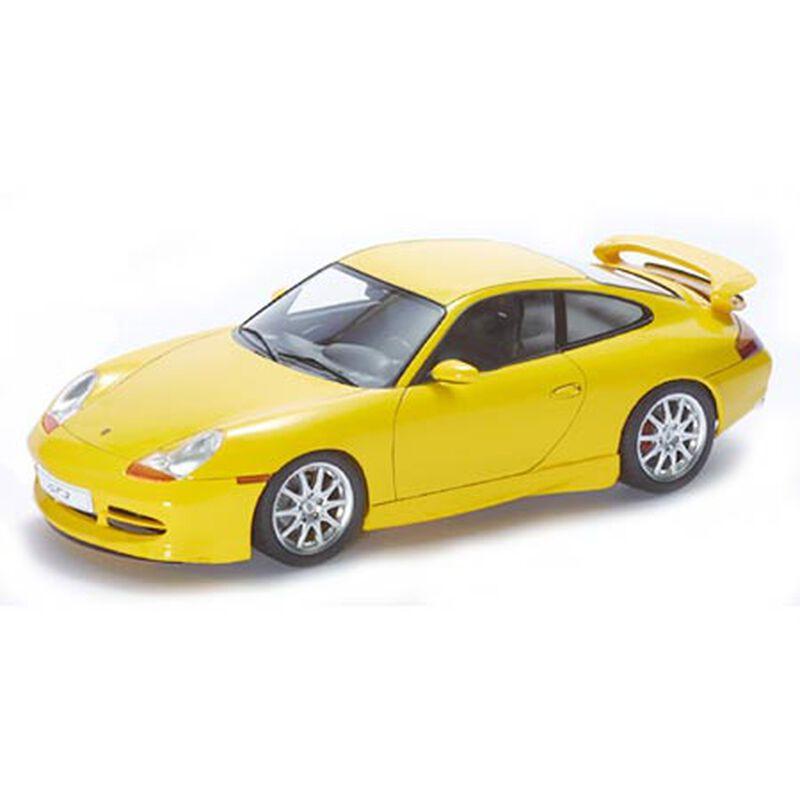 1/24 Porsche 911 Carrera GT3