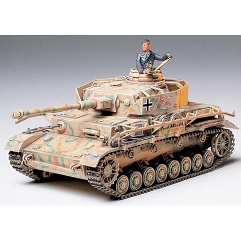 1/35 Panzer IV Type J