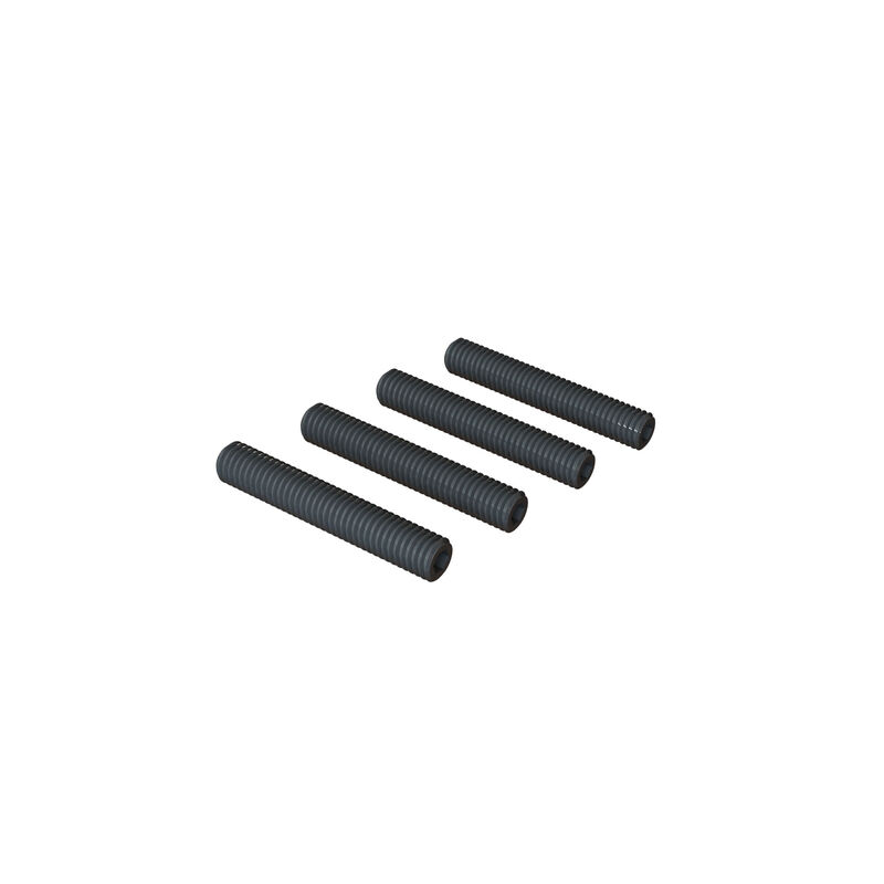 Set Screw M5x30mm (4)